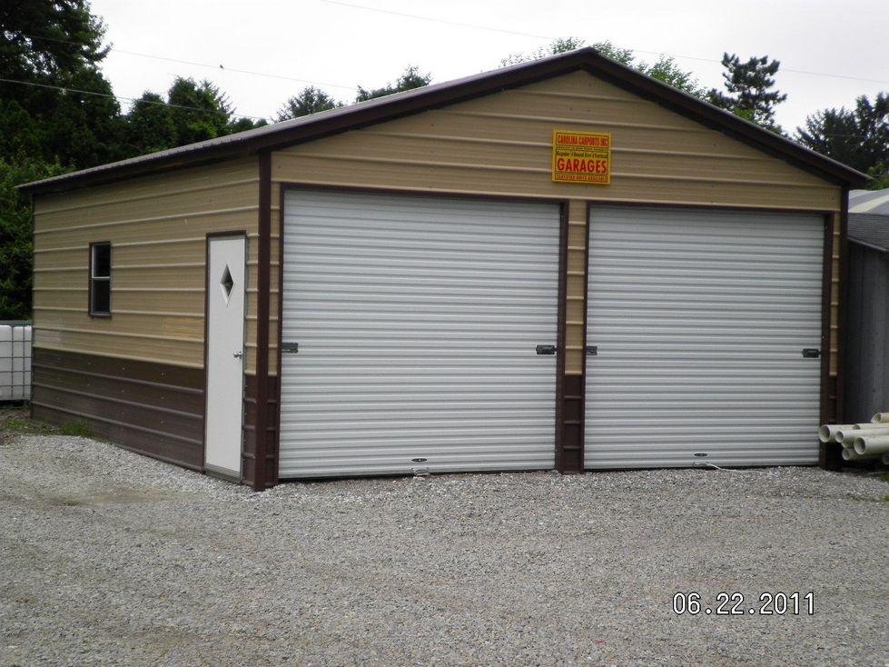 Metal Carport: Metal Garages Wisconsin | Metal carports ...