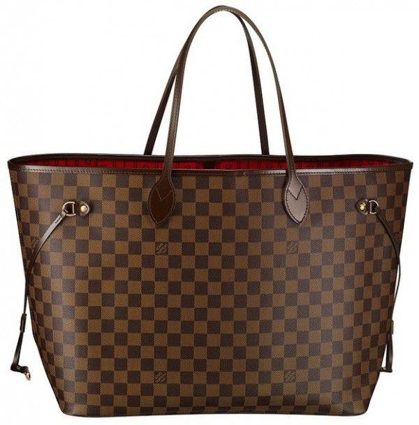 9fe109e054 Bolsos Louis Vuitton: Fotos de los modelos | Bolsos | Bolsos louis ...