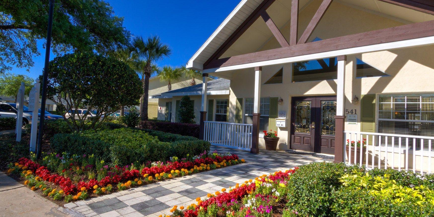 Oak Reserve at Winter Park Apartments in Winter Park, FL