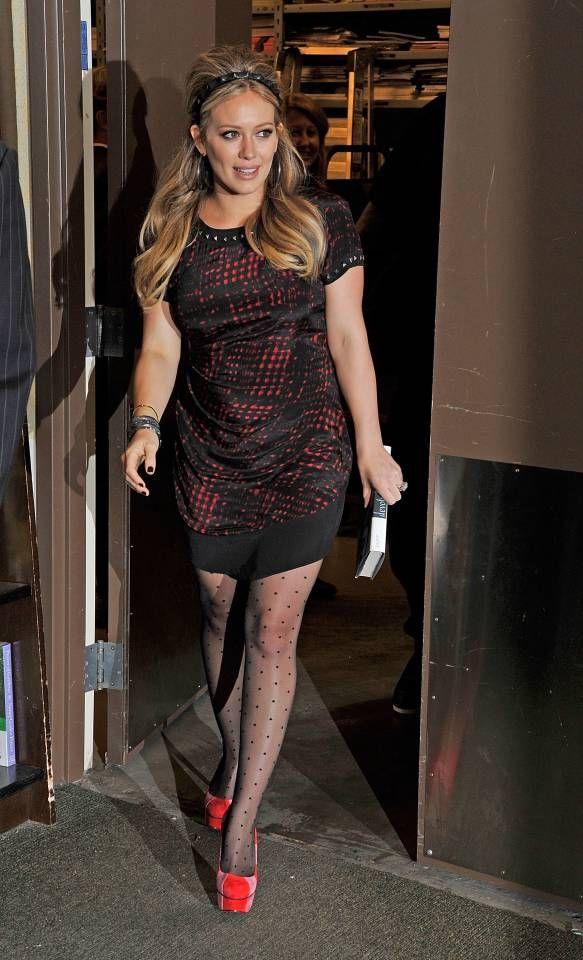 Hilary Duff - #Celebrities #Celebrity #Celebs #duff #hilary #hot