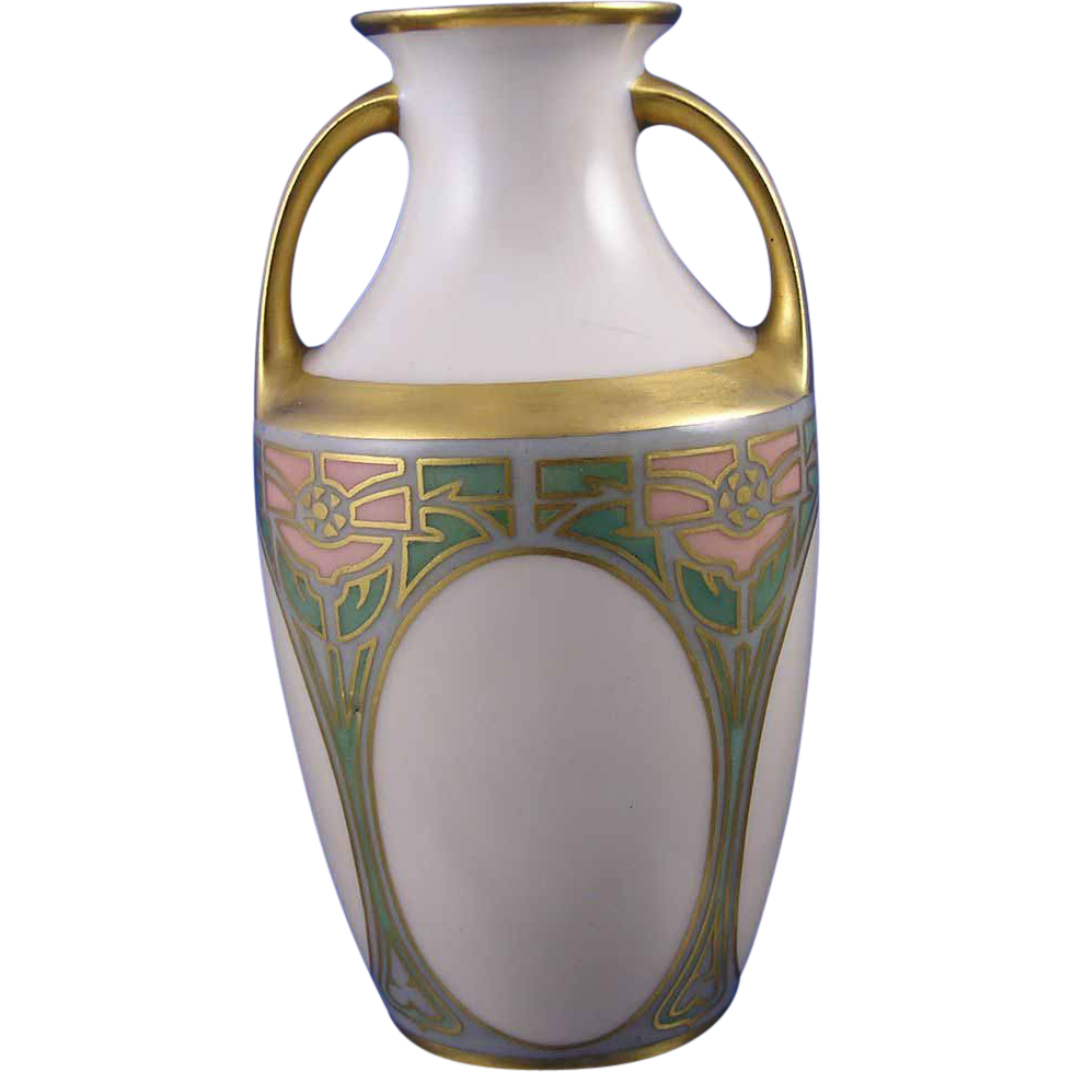 Reinhold schlegelmilch rs germany arts crafts vase c1904 reinhold schlegelmilch rs germany arts crafts vase c1904 1938 reviewsmspy
