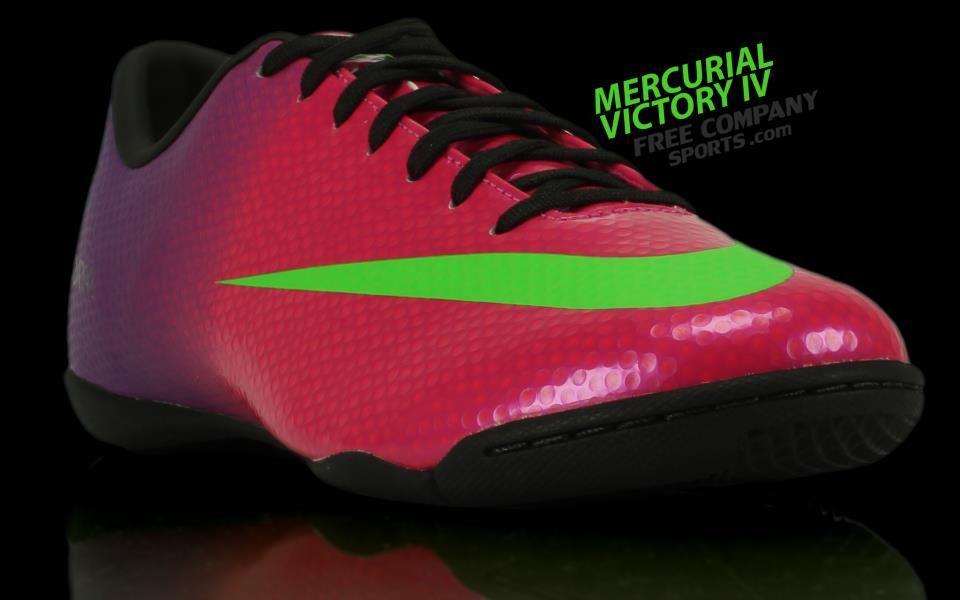 Nova chuteira Nike Mercurial 8c7d0b6065fc5