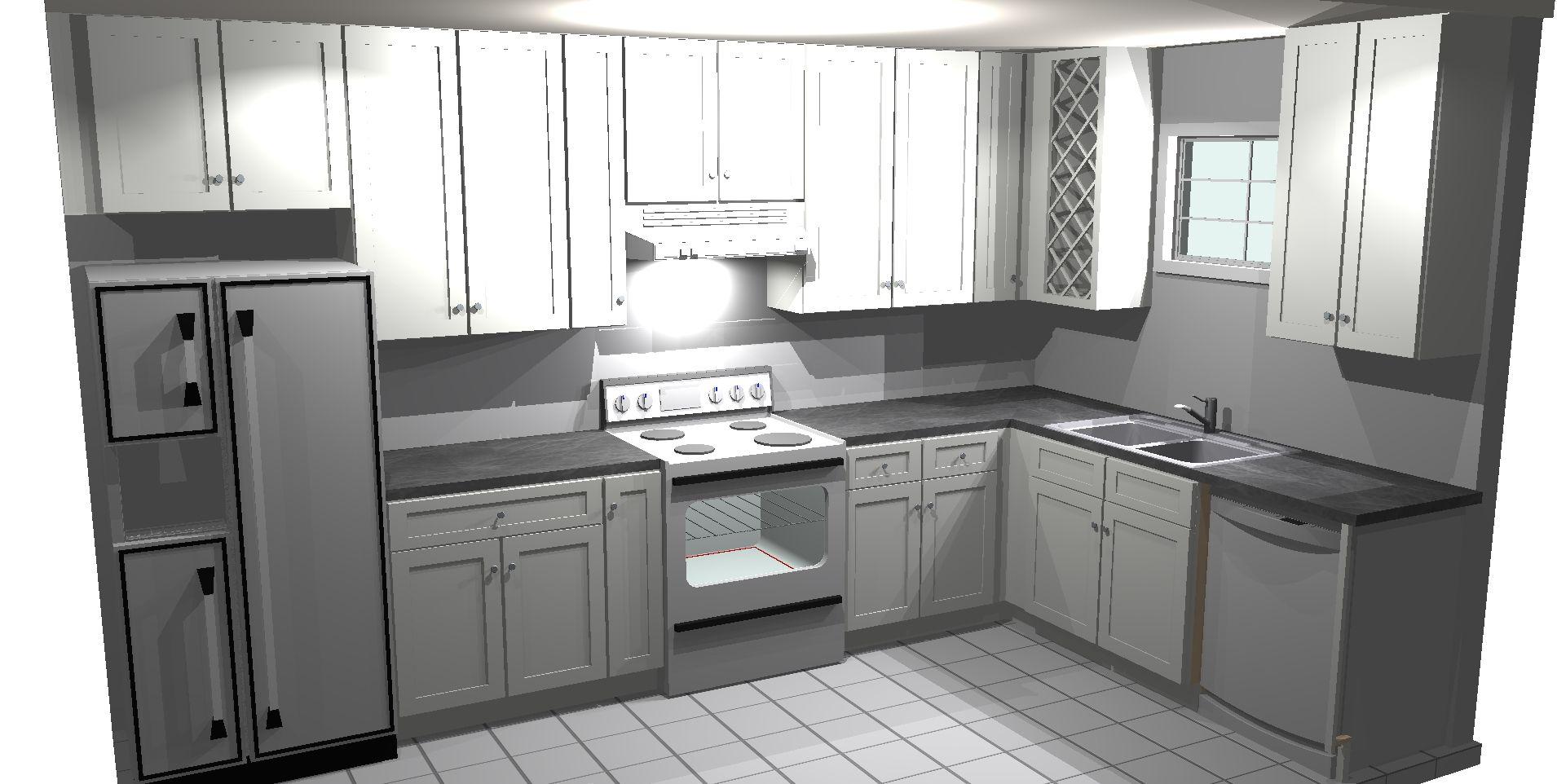 Cabinets To Go Platinum Grey Base Cabinets Nantucket 42 H Wall Cabinets Cabinets To Go Platinum Grey Kitchen Remodel