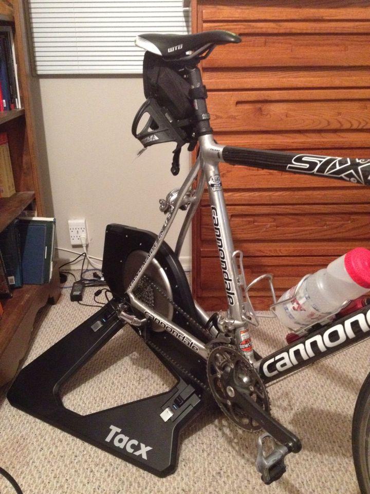 Tacx Neo in Calgary, Alberta | Apartment | Bike, Cycling, Gym