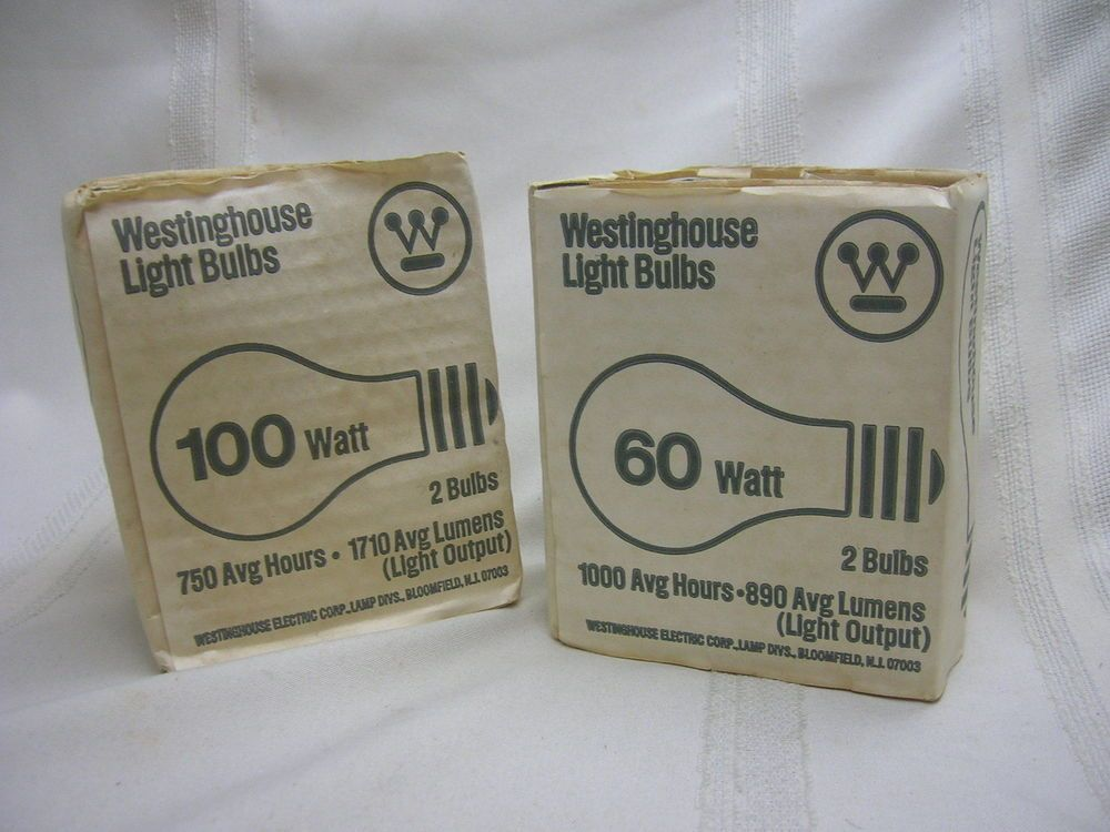 4 light bulbs 2 60 watts 2 100 watts westinghouse working 4 light bulbs 2 60 watts 2 100 watts westinghouse working westinghouse mozeypictures Images