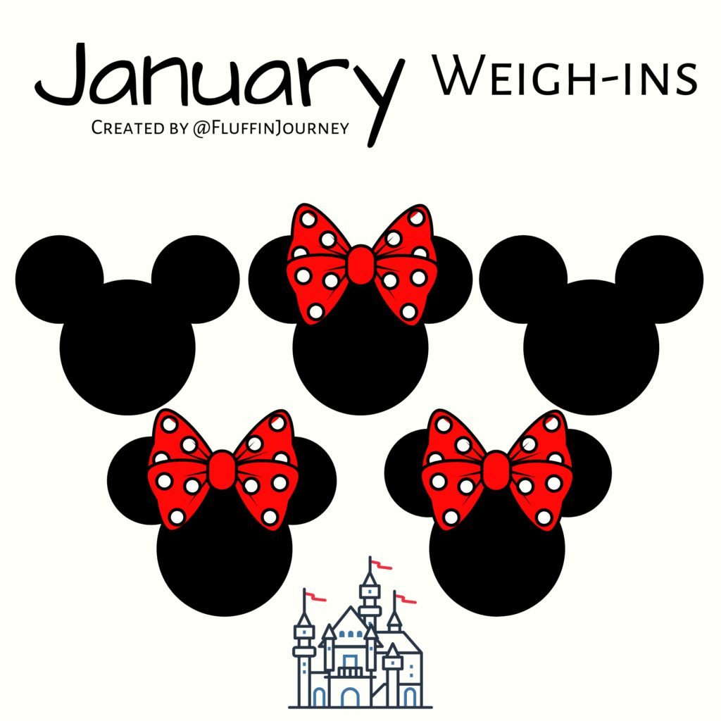 minnie mouse slimming