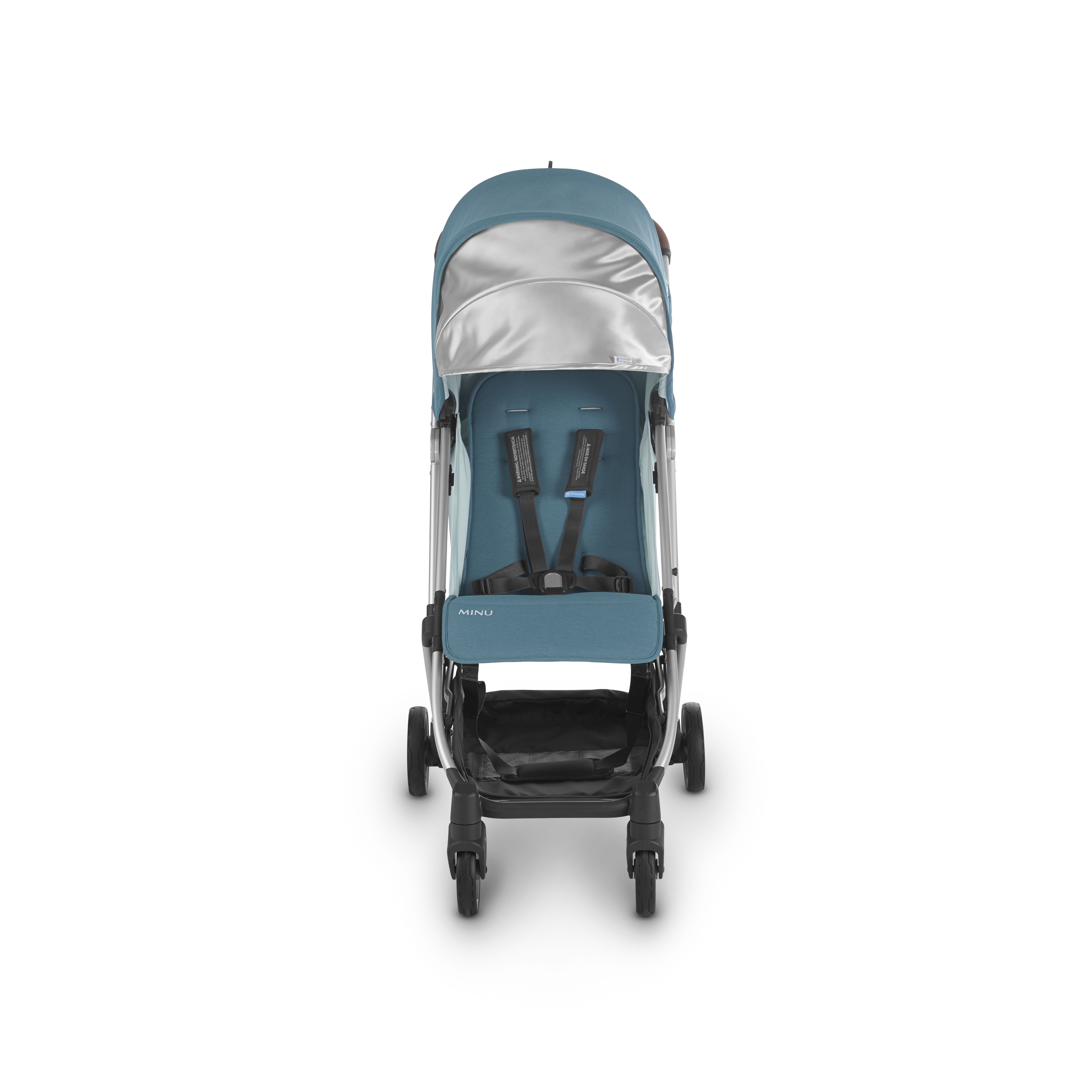 UPPAbaby MINU Stroller Review Our Top Stroller Pick for