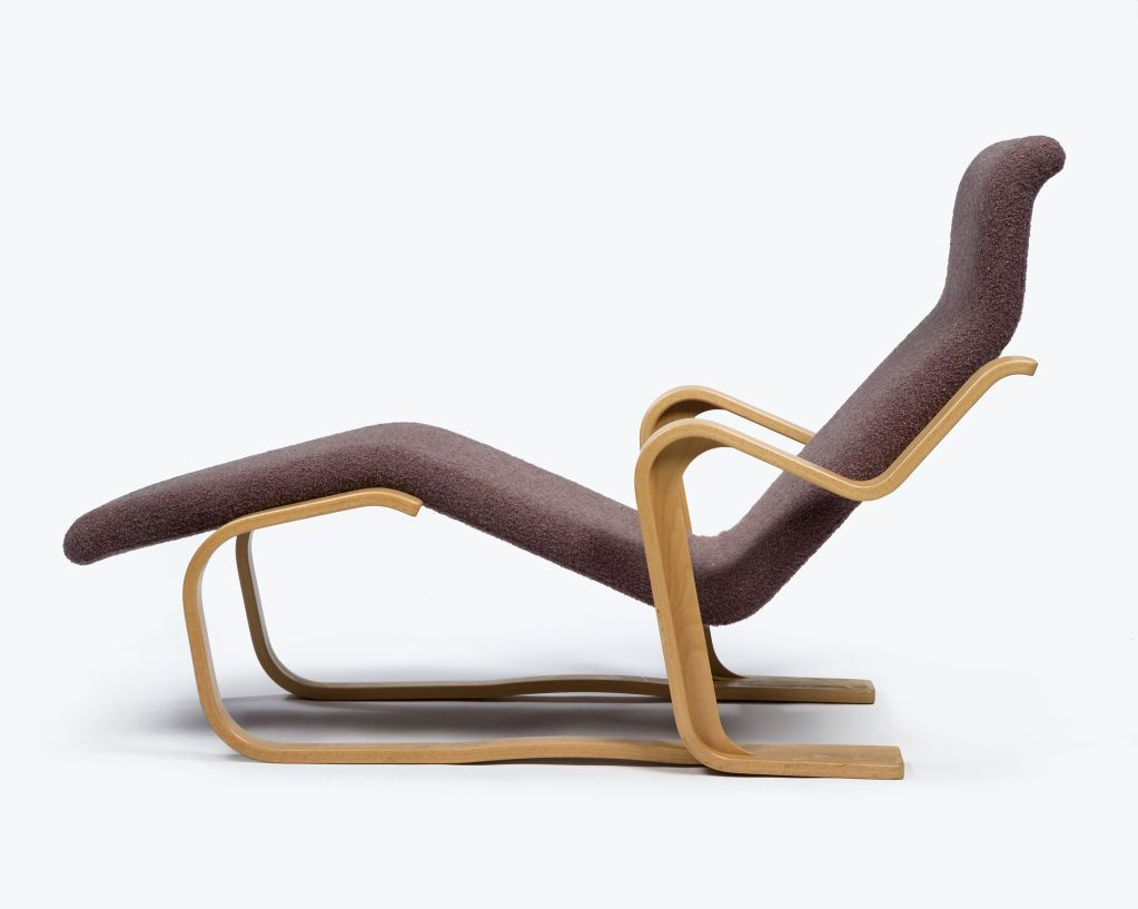 Marcel Breuer   Lounge Chair