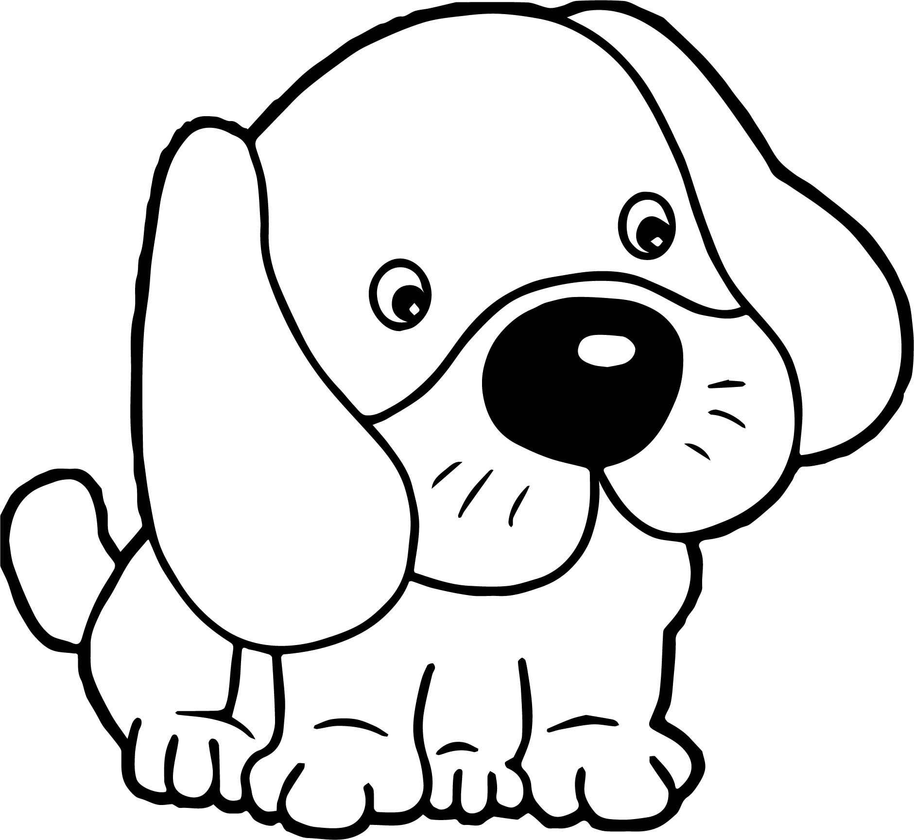awesome Puppy Dogs Cute Cartoon Animal Images Dog Puppy