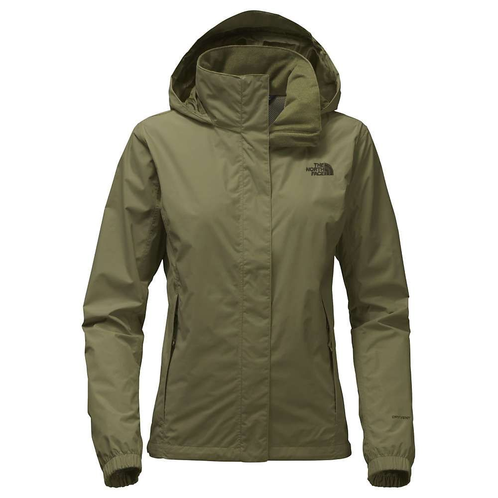 The North Face Women S Resolve 2 Jacket Small Burnt Olive Green North Face Women North Face Jacket North Face Sweater [ 1000 x 1000 Pixel ]