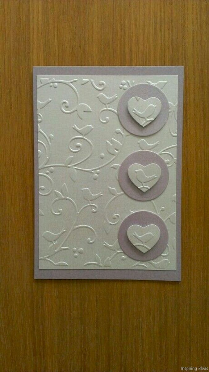 22 Unforgetable Valentine Cards Ideas Homemade Card Makers