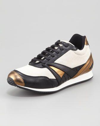 Women s Designer Sneakers at Neiman Marcus c42b637d4a3d0