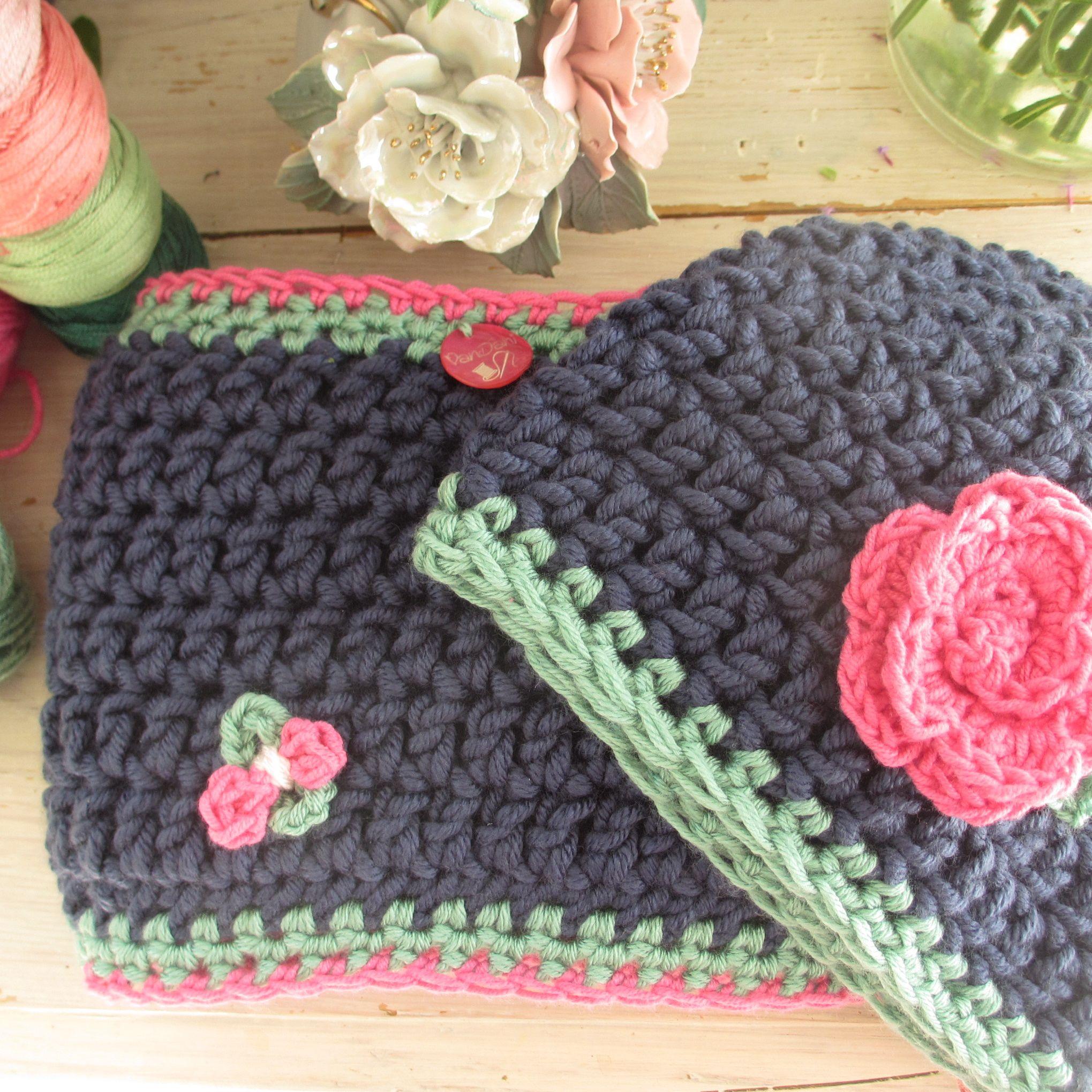 Crochet Hat & Scarf