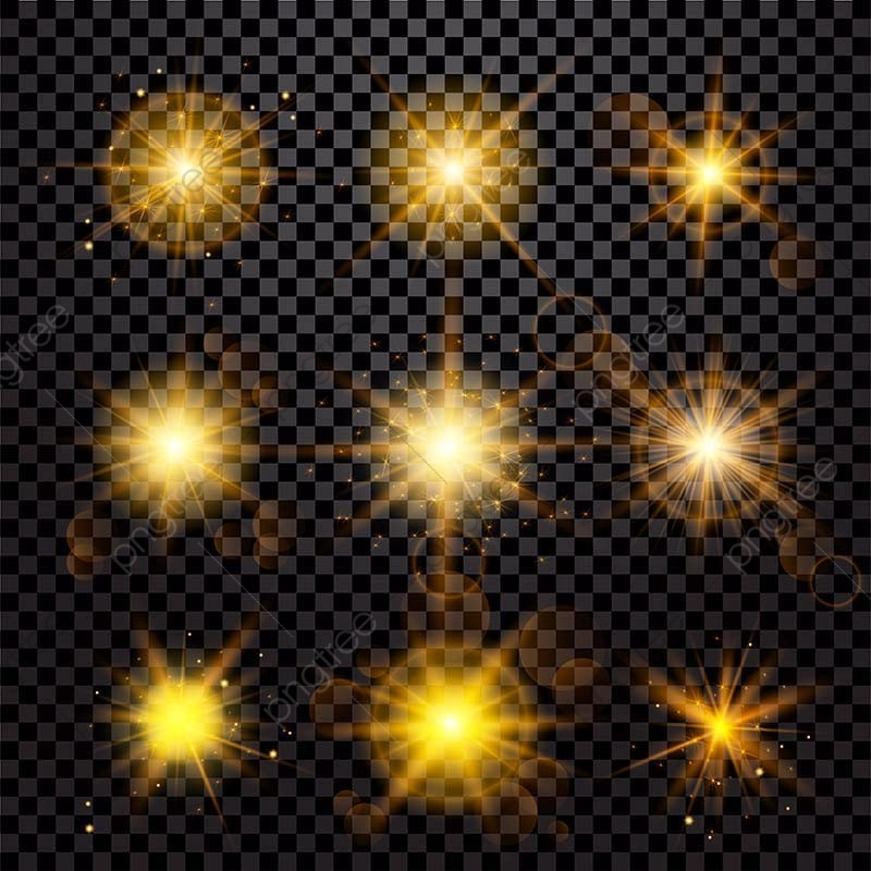 Download This Shining Light Flare Design Set Vector Background Transparent Png Or Vector File For Free Pngtree Has Millions Of Light Flare Flares Bright Art