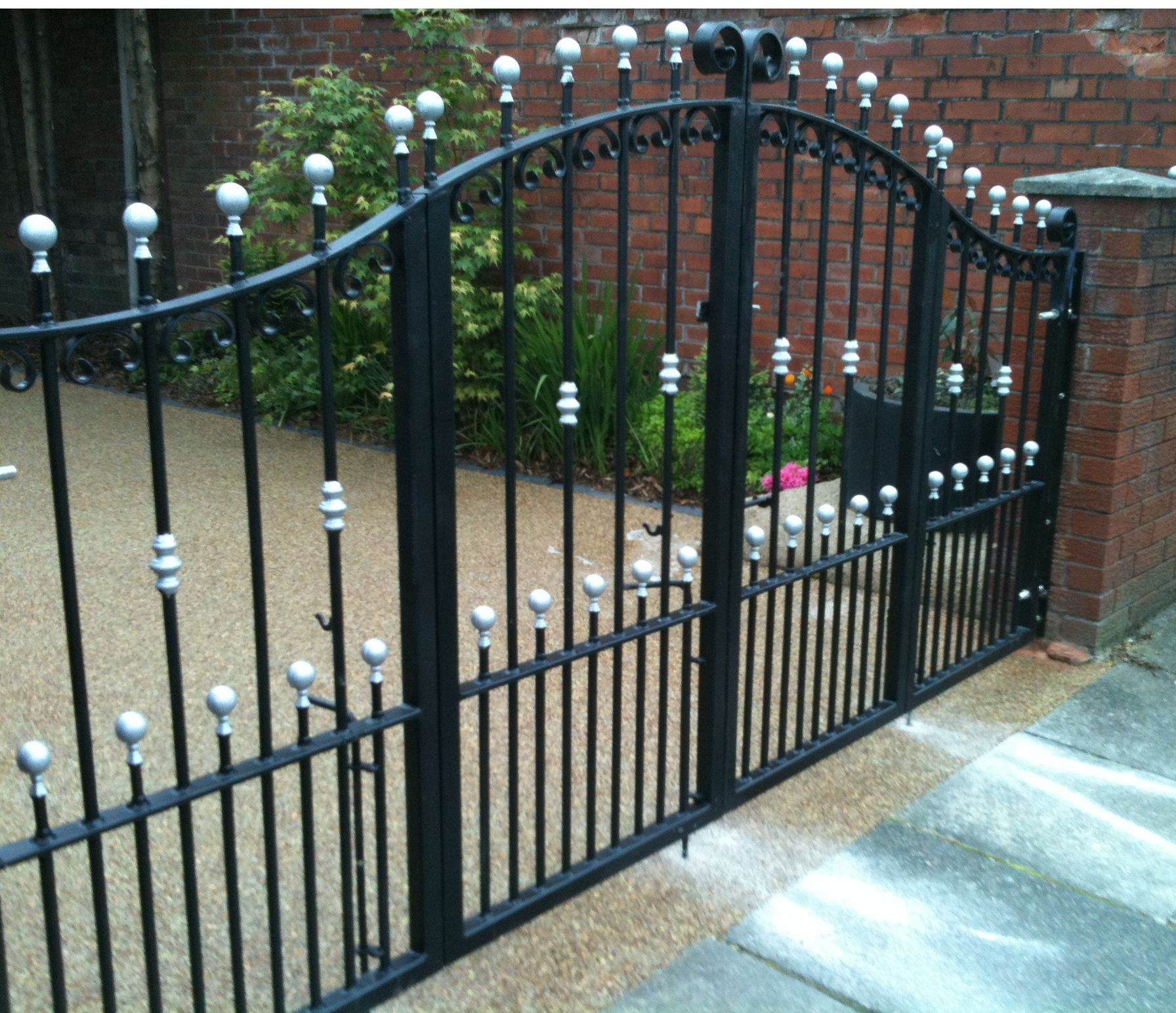 If one wants to add functionality and style to their decor, meet Adoore Designs- the #wrought iron specialists in Australia. Contact us on (03) 9001 0805