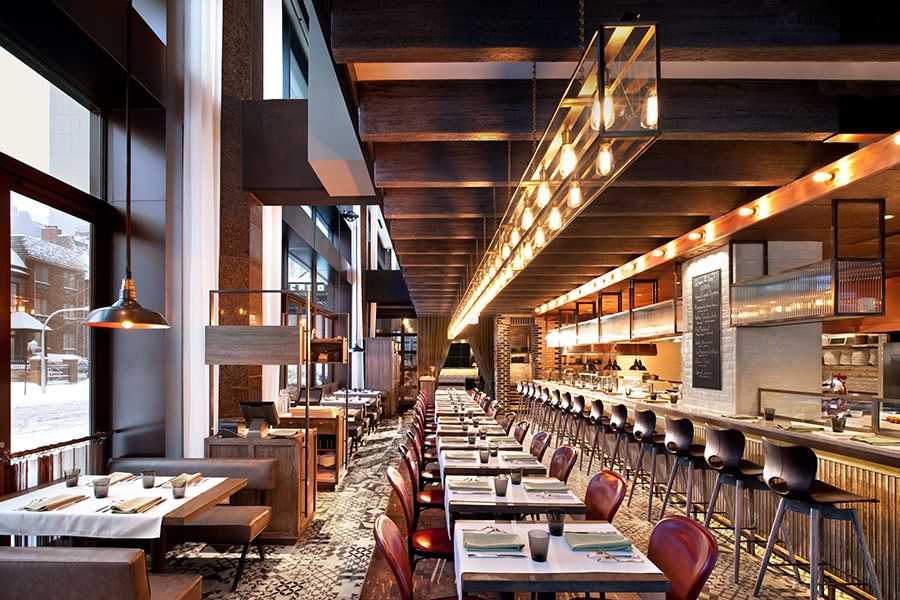 Thompson hotel chicago bar designs pinterest chicago for Thompson hotel chicago