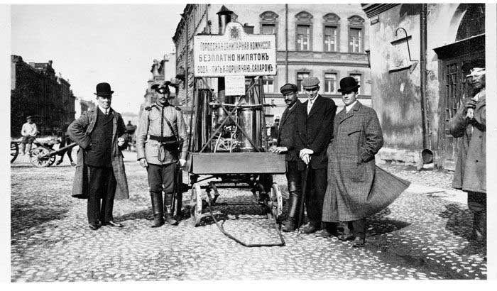 кипяток | Старые фотографии, История, Санкт петербург
