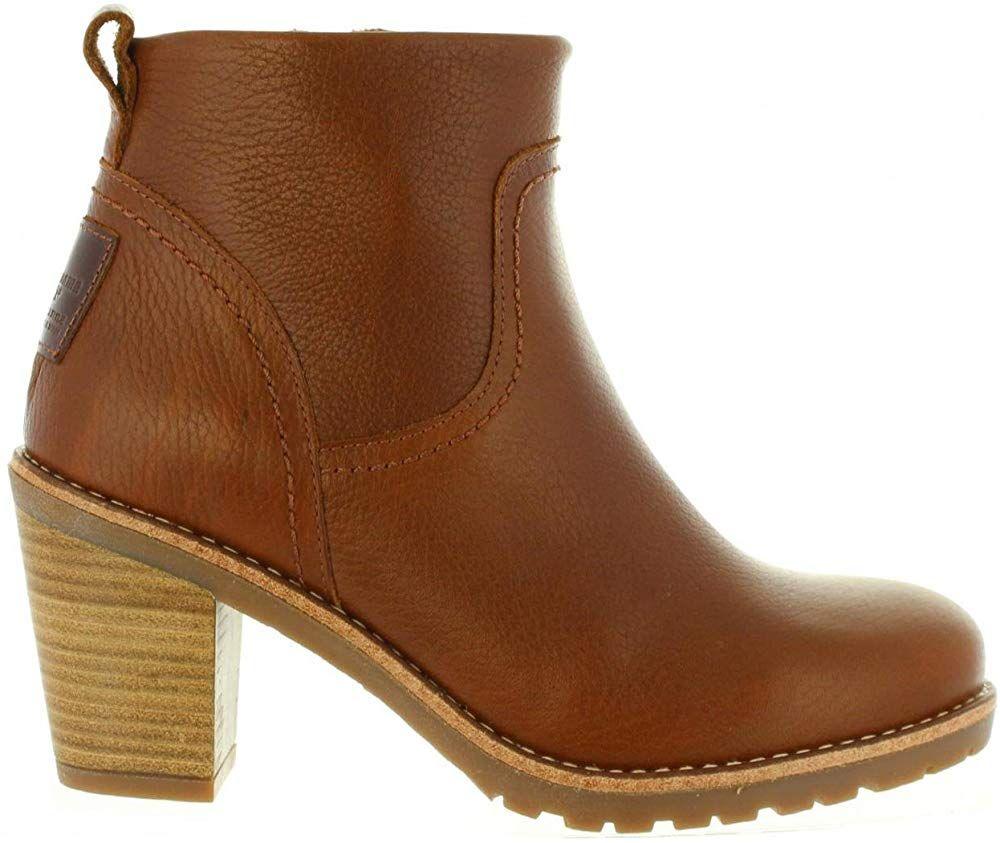 Panama Jack Damenschuhe Arles B6 Modische Damen Stiefel Boots Stiefelette Mit Reissverschluss Damen Fashions Trends Ge In 2020 Schuhe Damen Damenschuhe Stiefeletten