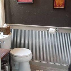 Corrugated Aluminum Wall Panels Google Search Aluminum Wall
