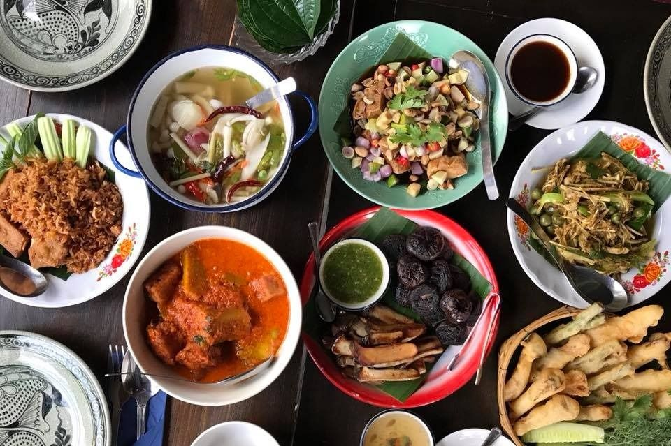 The Best Thai Food In Bangkok From High To Low Best Thai Food Food Best Street Food