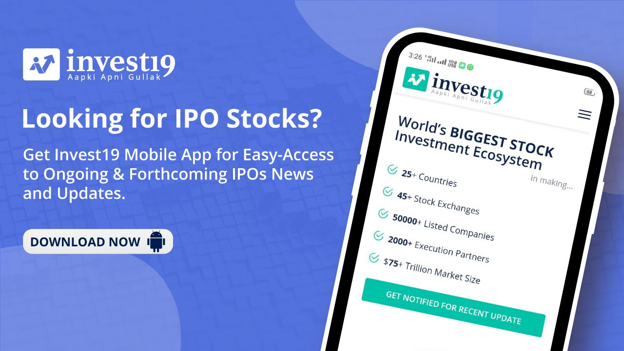 Pin on stock investing & Wealth management App invest19