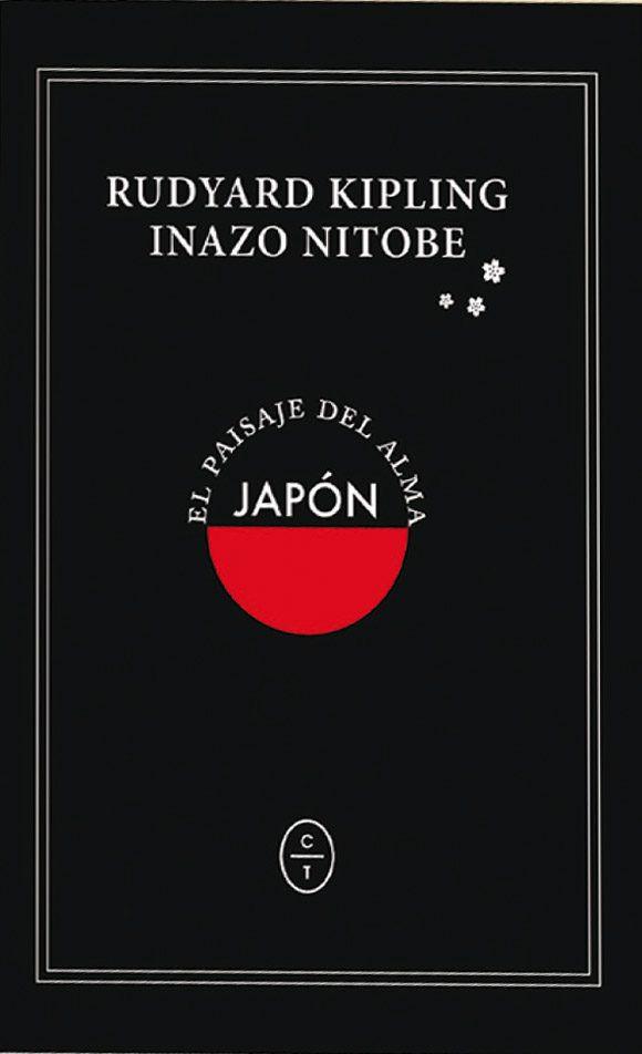 Japón El Paisaje Del Alma Rudyard Kipling Inazo Nitobe Http Fama Us Es Record B2700145 S5 Spi Rudyard Kipling Geografia E Historia Escribir Novela