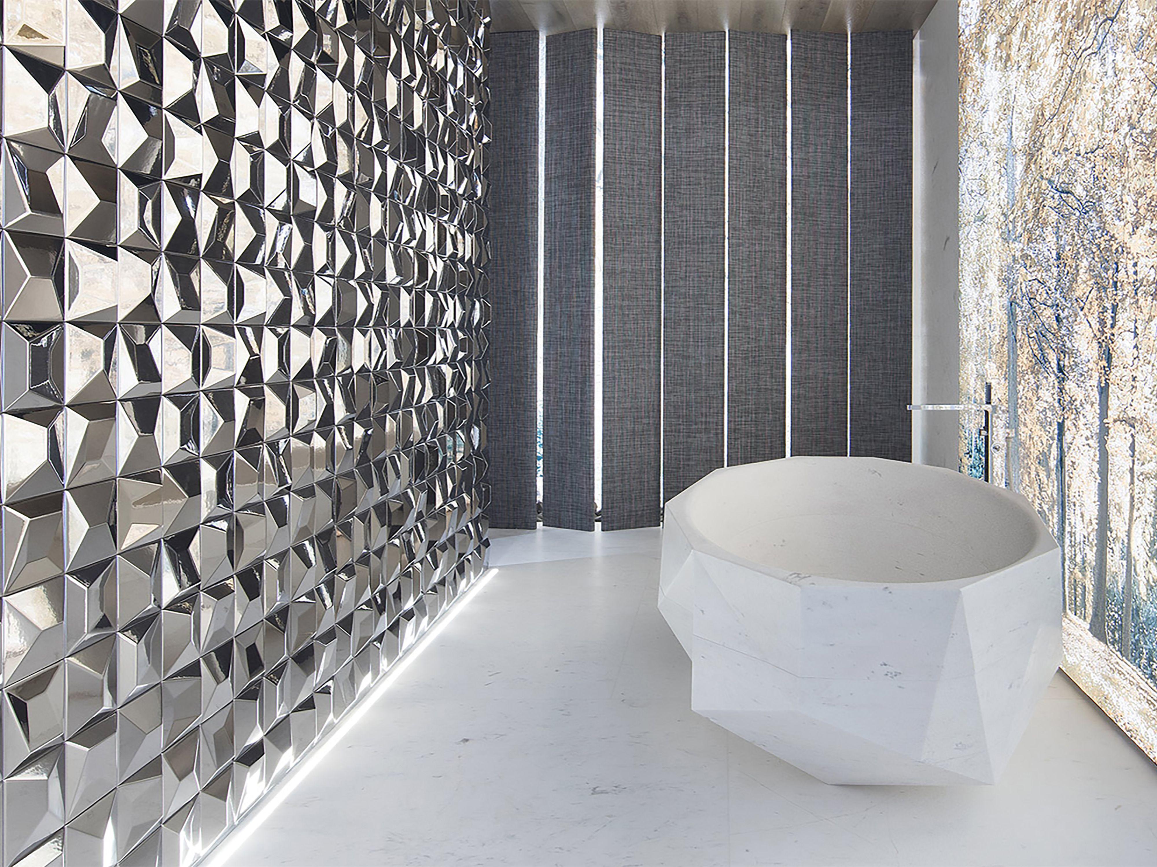 collection premium by porcelanosa la signature haute couture pour votre salle de bains