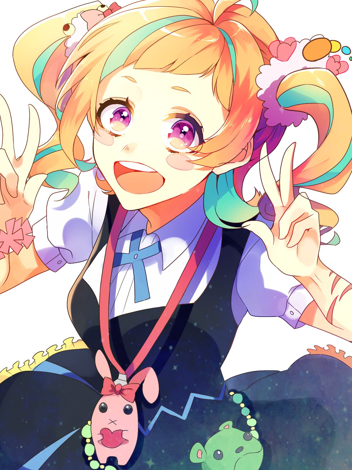 Kiznaiver Review Anime, Anime characters, Manga anime
