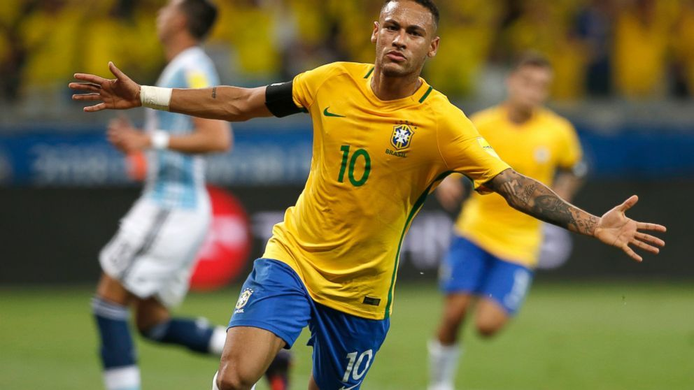 As soccer soars, court docs detail graft in Brazilian sports