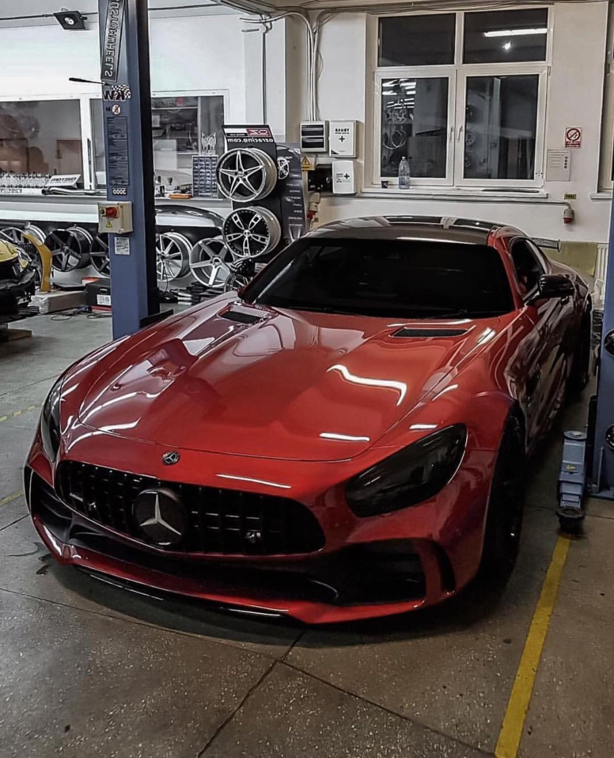 4 Door Sports Cars, Mercedes Car, Benz Car