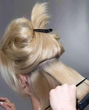 einfache frisuren für kurzes haar   frisuren, kurze haare