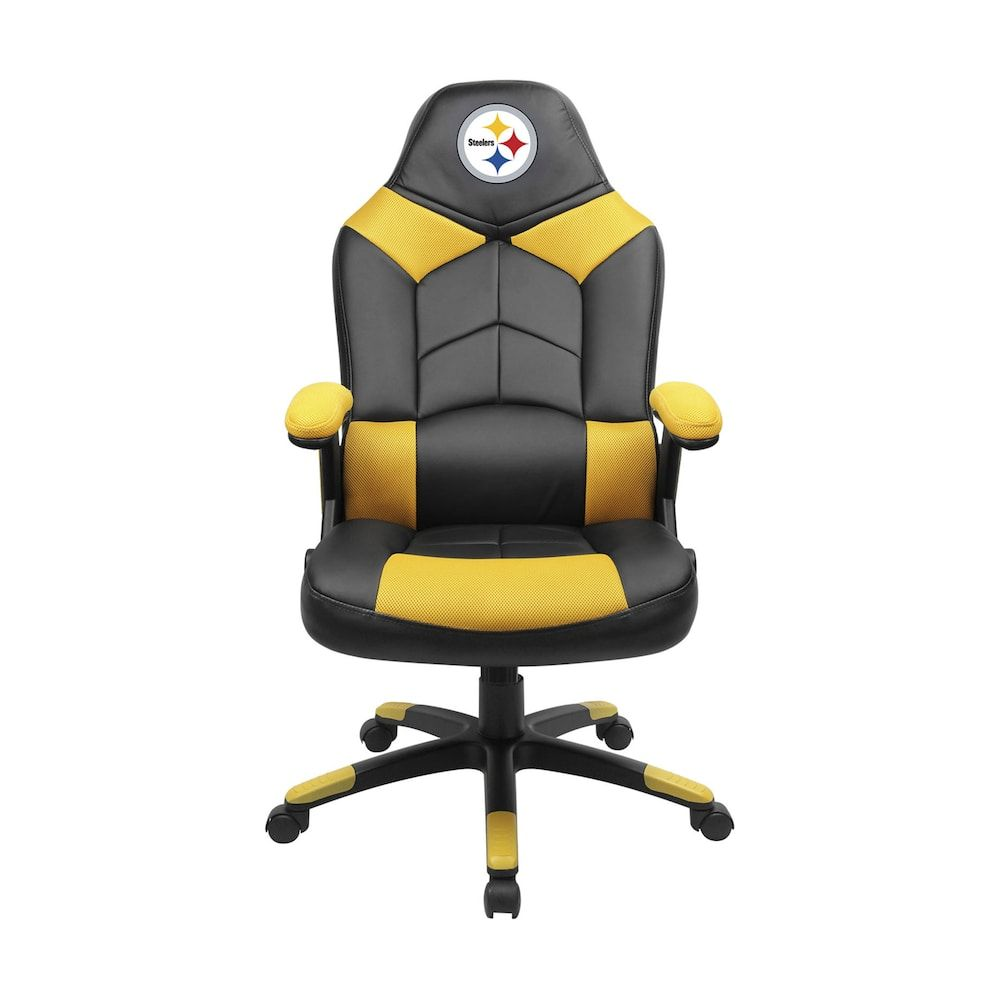 Swell Pittsburgh Steelers Oversized Gaming Chair Products Uwap Interior Chair Design Uwaporg