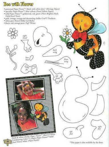 202 Paper Piecing - Revistas - Álbumes web de Picasa