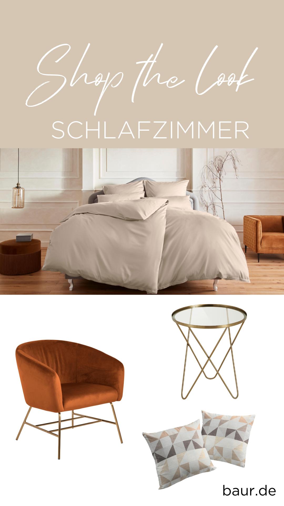 Schlafzimmer Ideen von baur.de – Entdecke tolle Einrichtungsideen