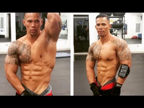 Diamond Ott #crossfit #fitness #WOD #workout #fitfam #gym