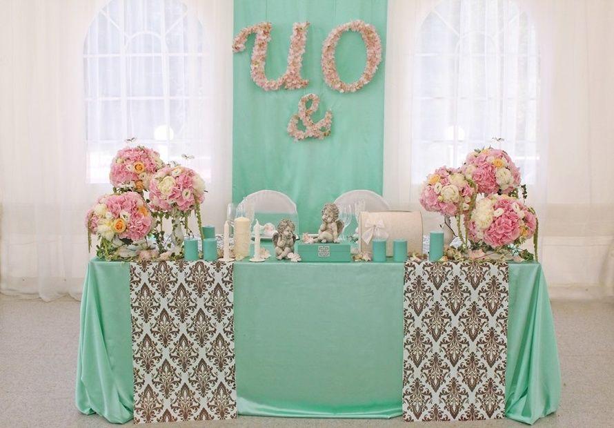Свадьбы в розовом цвете | Украшение зала на свадьбу | 1545 Фото идеи | Страница 3