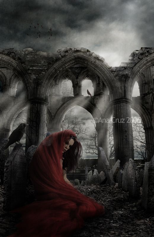 Ashes to Ashes by LuneBleu on deviantART