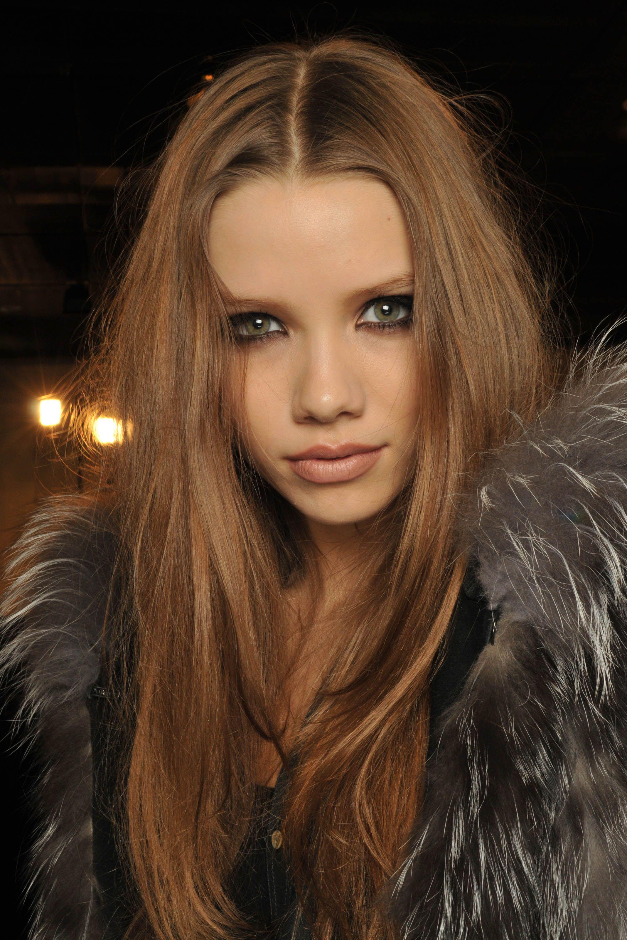Anastasia Krivosheeva Hair Makeup Pinterest Hair Makeup And
