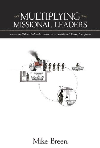 Multiplying Missional Leaders Mike Breen 9780984664313 Amazon Com Books Book Recommendations Leadership Development Program Book Worth Reading