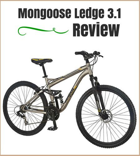 29 Mongoose Ledge 3 1 Men S Mountain Bike Review With Images