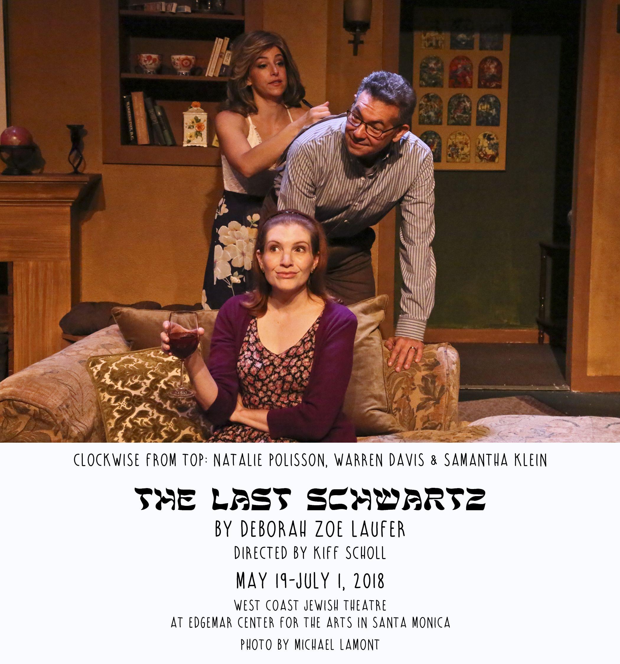 The Last Schwartz -Theatre Review