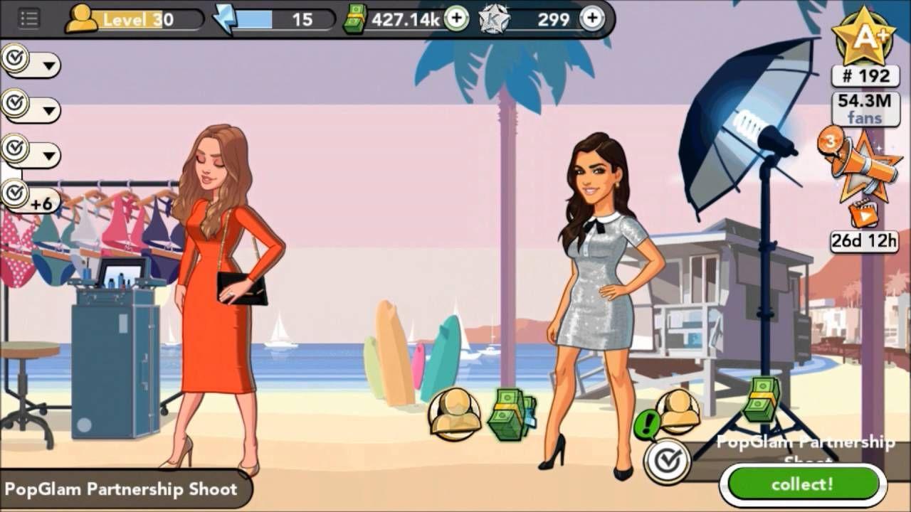 kim kardashian app hack android