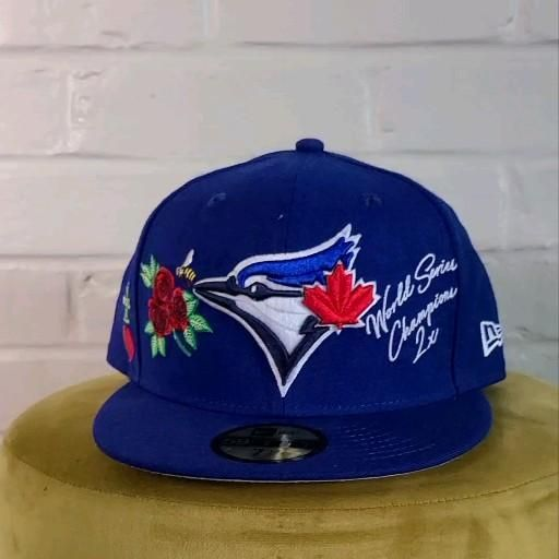 Blue Jays 2x World Series Champions Video In 2021 Blue Jays World Series Toronto Blue Jays Blue Jays