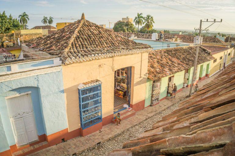 Malerisches Trinidad auf Kuba. Ein Reisebericht von Melanie Schillinger.