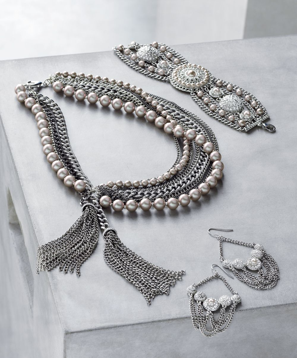 Jewelry With Details Simply Vera Wang