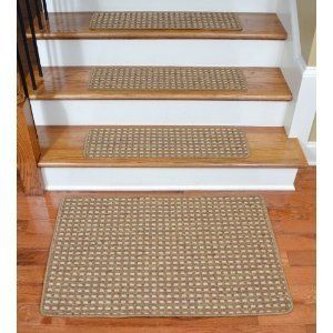 treads for the stairs | For the Home - Floors, Walls, Bedding & More ...