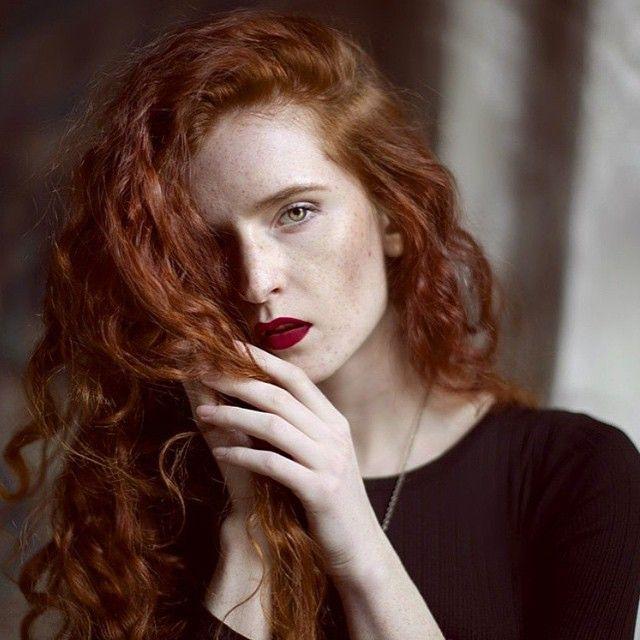 Russian Redhead 95