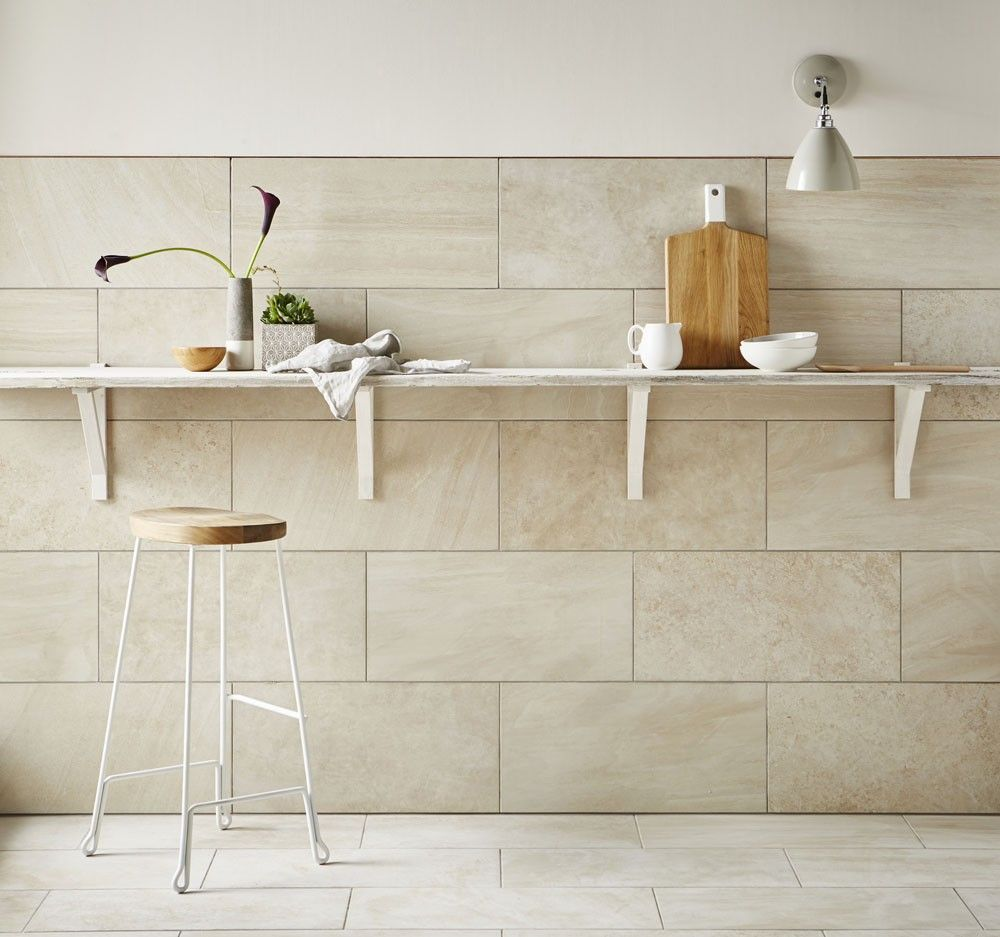 Inverno Beige Marble Wall And Floor Tile - Inverno Marble Wall and ...