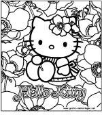malvorlagen hello kitty, kostenlose malvorlagen gratis und kostenlos ausmalbilder | malvorlagen