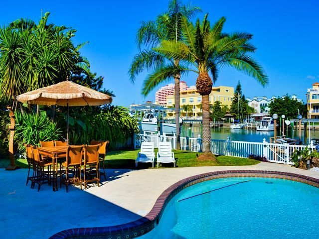 House vacation rental in Clearwater Beach from VRBO.com! #vacation #rental #travel #vrbo